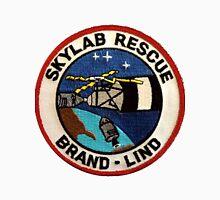 Skylab Rescue Mission Logo Unisex T-Shirt