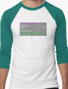 Scorched Garb of Warmth T-Shirt