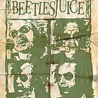 Beetlesjuice by Geekleetist