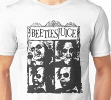 Beetlesjuice Unisex T-Shirt