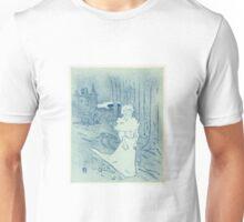La Chatelaine (Le Tocsin) Unisex T-Shirt
