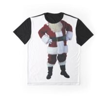 I'm Santa! Graphic T-Shirt