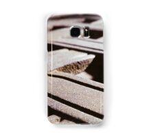 Metalwork Samsung Galaxy Case/Skin