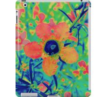 Retro Manuka iPad Case/Skin