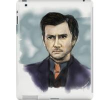Kilgrave iPad Case/Skin