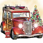 Rat Rod Studios Christmas 9 by ratrodstudios