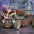 Rat Rod Studios Christmas 10 by ratrodstudios