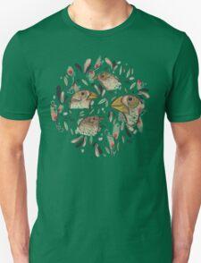 FINE FINCHES T-Shirt
