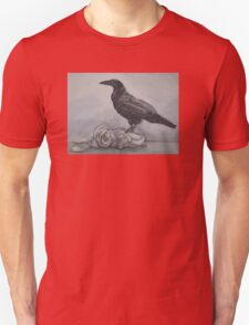 Ravens and Roses T-Shirt
