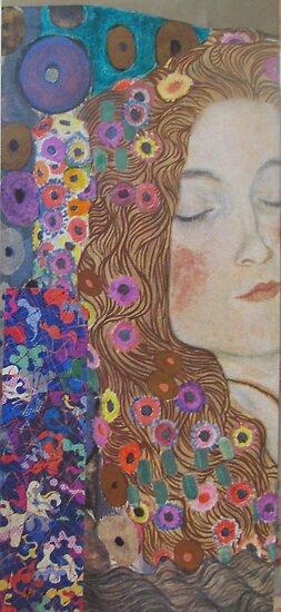 Sleeping Beauty by Kanchan Mahon