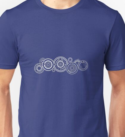 Doctor Who - The Doctor's Name Unisex T-Shirt