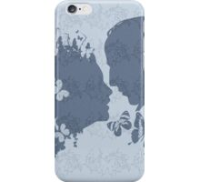 Feeling butterflies iPhone Case/Skin