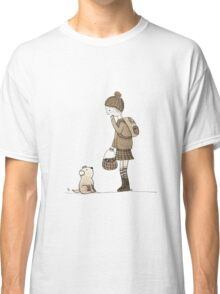 Are you mine? Classic T-Shirt