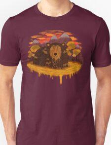 HONEY HIBERNATION Unisex T-Shirt