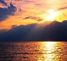 Lago di Garda by kumari