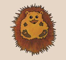 The Hedgehog by valebo1989