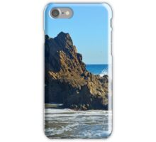 Splashback Rock iPhone Case/Skin