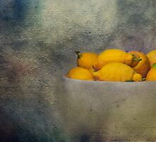 Lemon in a jar by marina63