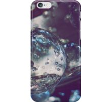 Crystal ball iPhone Case/Skin