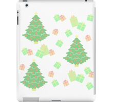 Christmas Tree with Presents #1 iPad Case/Skin