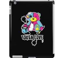 Tough Love iPad Case/Skin