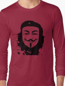 Che Vendetta, I am such a Revolutionary Long Sleeve T-Shirt