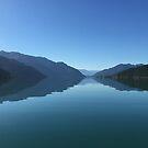 Harrison Lake by RobertCharles
