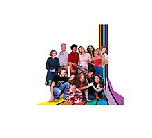That '70s Show Photographic Print