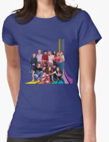 That '70s Show Womens Fitted T-Shirt