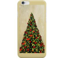 When It's Christmas Time iPhone Case/Skin
