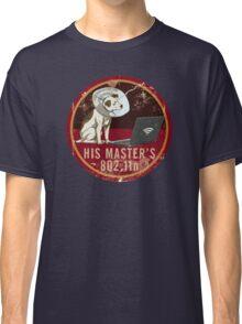 His Master's 802.11n Classic T-Shirt