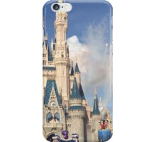 The Castle with Friends iPhone Case/Skin