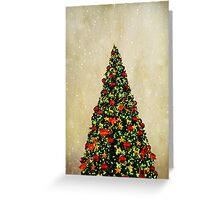 When It's Christmas Time Greeting Card