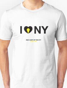 Help Light Up The City T-Shirt