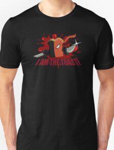 Deathtoast! Unisex T-Shirt
