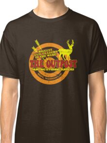 the Outpost Classic T-Shirt