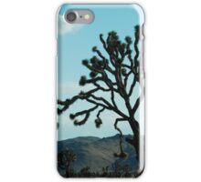 joshua tree iphone/samsung galaxy cover iPhone Case/Skin