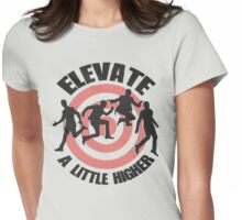 Elevate Womens Fitted T-Shirt