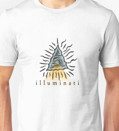 Illumanati Unisex T-Shirt