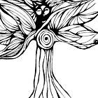 Tree Of Life by Phyllis Lane