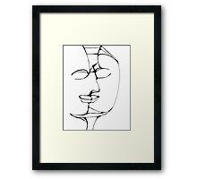 Earth Dream Framed Print