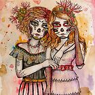 Las Hermanas by TheBadApples