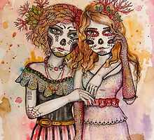 Las Hermanas by TheBadApples