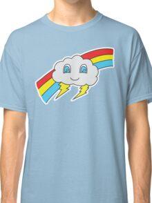 Clawd the Happy Little Rain Cloud Classic T-Shirt