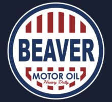 Beaver Oil by GasGasGas