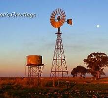 Narrandera by Darren Stones