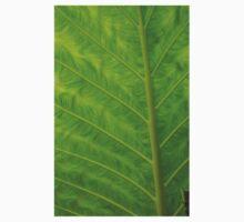 green iphone/samsung galaxy cover Kids Tee