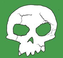 Sid's Skull Baby Tee