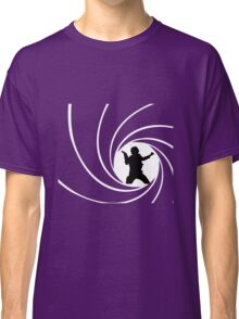 Bond Solo Classic T-Shirt
