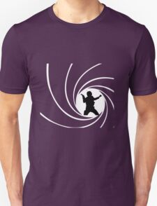Bond Solo Unisex T-Shirt